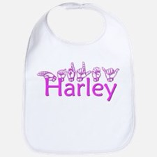 Harley Bib