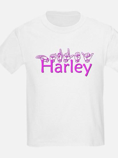 Harley T-Shirt