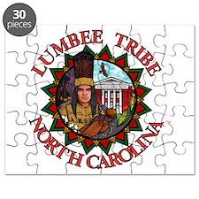 Lumbee Pride Puzzle