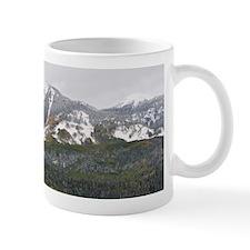 Fall Snow Mug