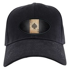 Dark Ace Baseball Hat