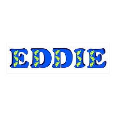 Eddie 21x7 Wall Peel
