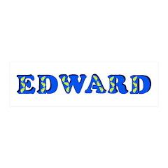 Edward 21x7 Wall Peel