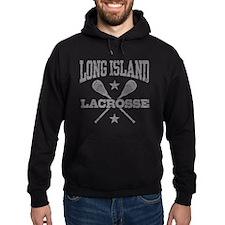 Long Island Lacrosse Hoodie