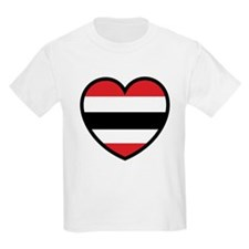 Hawk Heart Solo T-Shirt