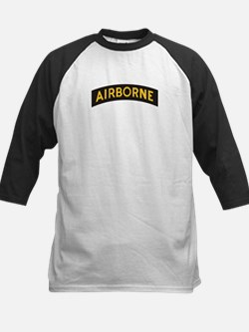 AIRBORNE Kids Baseball Jersey