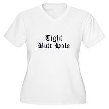Butt hole T-Shirt