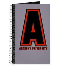 Anarchy University Journal
