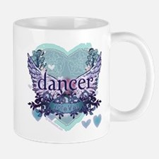 dancer forever by DanceShirts.com Mug