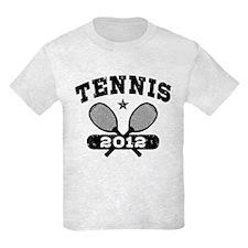 Tennis 2012 T-Shirt