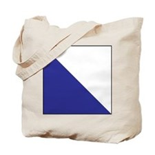 Zurich Flag Tote Bag