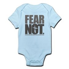 Cute Word of god Infant Bodysuit