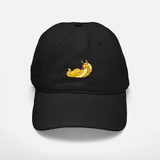 Banana Slug Babe Baseball Hat