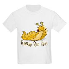 Banana Slug Babe T-Shirt