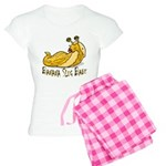 Banana Slug Babe Women's Light Pajamas