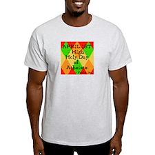 Psalm 14:1 (B) T-Shirt