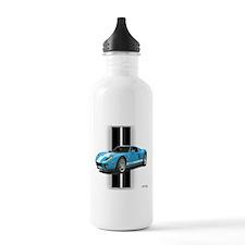 New Racing Car Water Bottle
