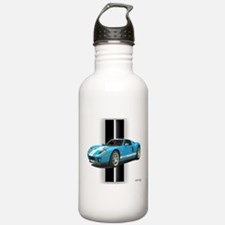New Racing Car Water Bottle
