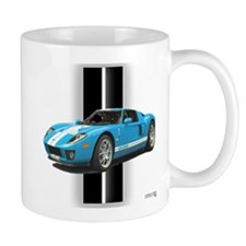 New Racing Car Mug