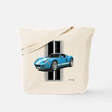 New Racing Car Tote Bag