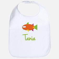 Tania is a Big Fish Bib
