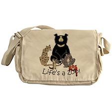 Asia Trail Messenger Bag