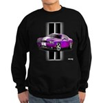 New Dodge Challenger Sweatshirt (dark)
