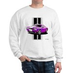 New Dodge Challenger Sweatshirt