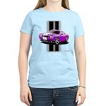 New Dodge Challenger Women's Light T-Shirt