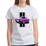 New Dodge Challenger Women's T-Shirt