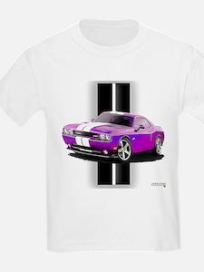 New Dodge Challenger T-Shirt