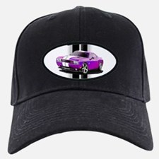 New Dodge Challenger Baseball Hat