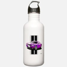 New Dodge Challenger Water Bottle