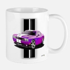 New Dodge Challenger Mug