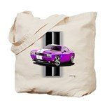 New Dodge Challenger Tote Bag