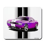 New Dodge Challenger Mousepad