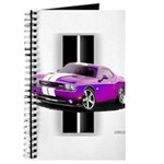 New Dodge Challenger Journal