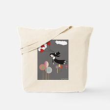 Puzzles Tote Bag
