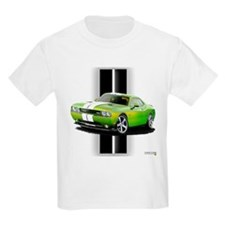 New Challenger Green T-Shirt