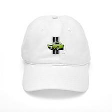 New Challenger Green Baseball Cap