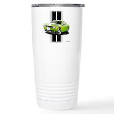 New Challenger Green Travel Mug