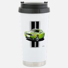 New Challenger Green Travel Mug
