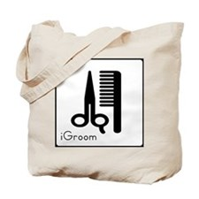 iGroom Tote Bag