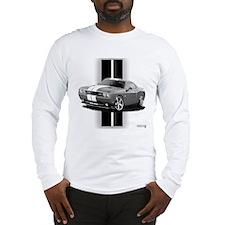New Challenger Gray Long Sleeve T-Shirt