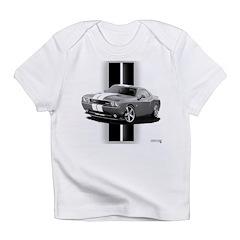 New Challenger Gray Infant T-Shirt