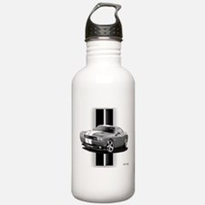 New Challenger Gray Water Bottle