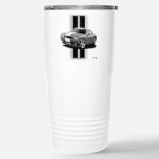 New Challenger Gray Travel Mug