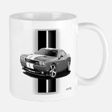 New Challenger Gray Mug
