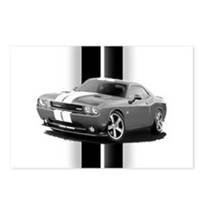 New Challenger Gray Postcards (Package of 8)