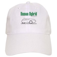 Velomobile Cap